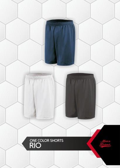 018 sport shorts Rio