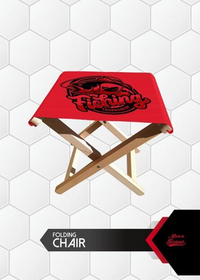 033 krzesełko składane