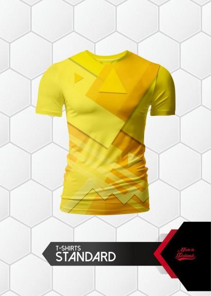 002 t-shirt standard