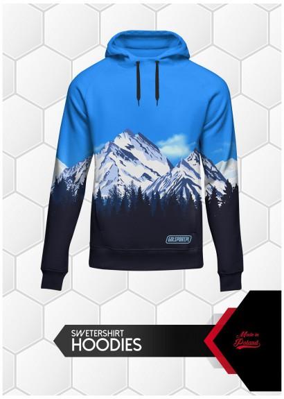 011 swaetshirt with hood