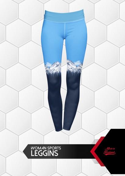 014 leggins woman