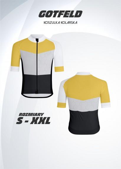cycling jersey Gotfeld