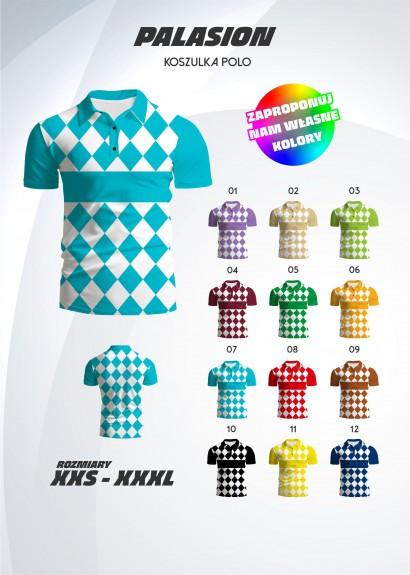 polo shirt Palasion