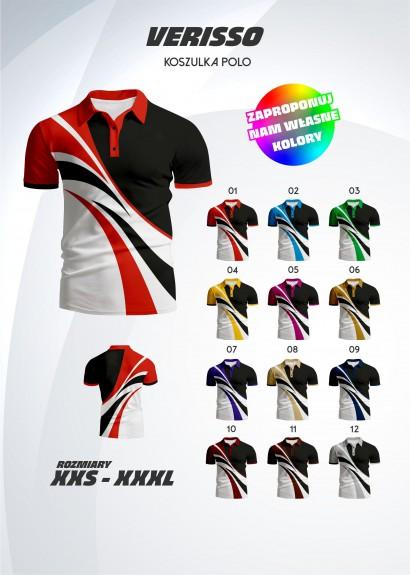 polo shirt Verisso