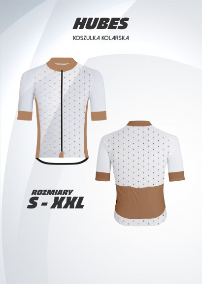 cycling jersey Hubes