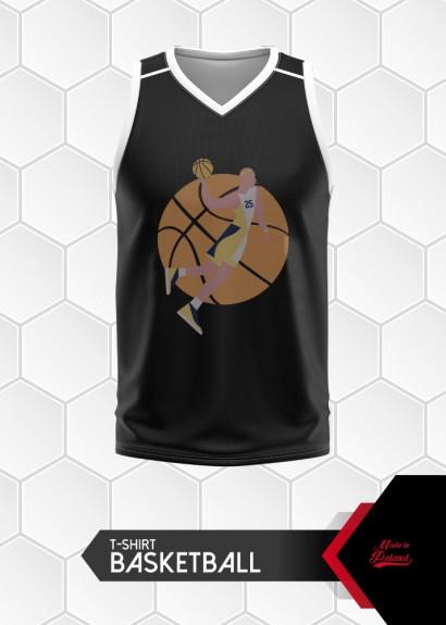 048 basketball shirt