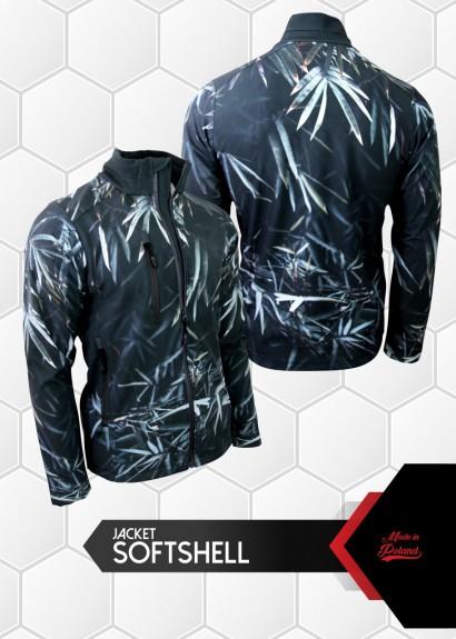 020 softshell jacket