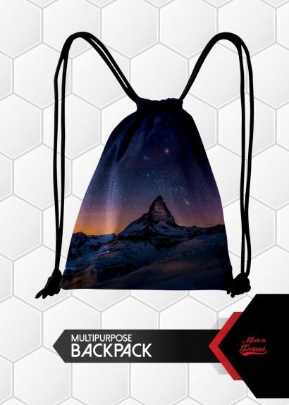 042 multifuncional backpack