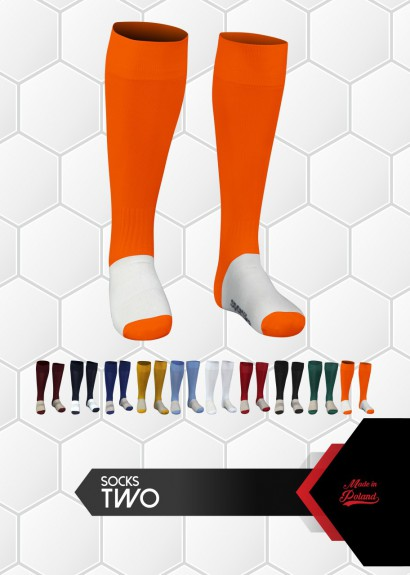 football socks Two