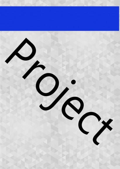opracowanie projektu 1h